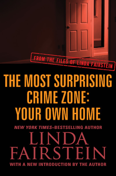 Linda Fairstein Alex Cooper Crime Novels | Lobster House