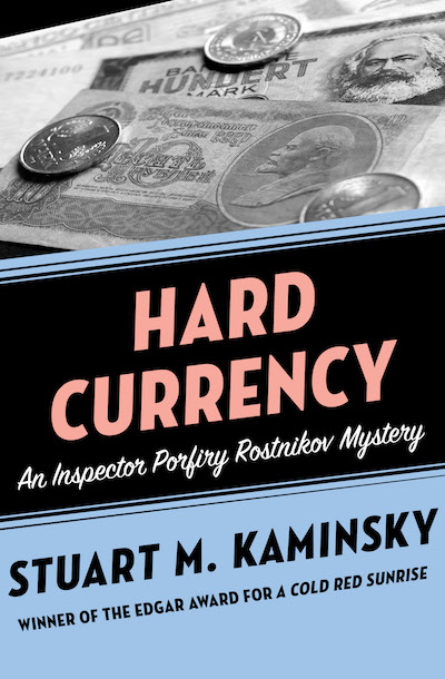 Buy Hard Currency at Amazon