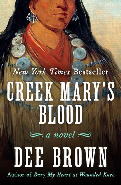 an analysis of the book bury my heart at wounded knee by dee browns Dee brown, whose homeric vision of the american west, meticulous research and masterly storytelling produced the 1970 best seller ''bury my heart at wounded knee: an indian history of the american.