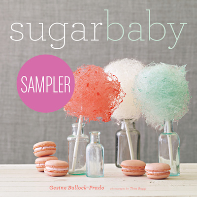 Buy Sugar Baby Sampler at Amazon