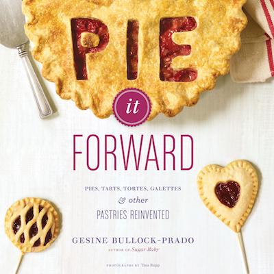 Pie It Forward