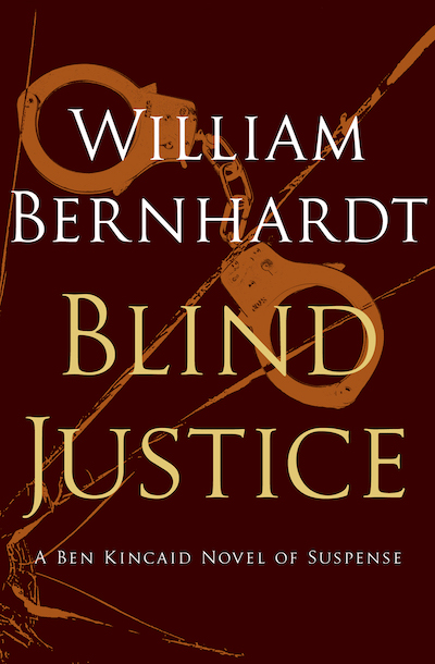 Buy Blind Justice at Amazon