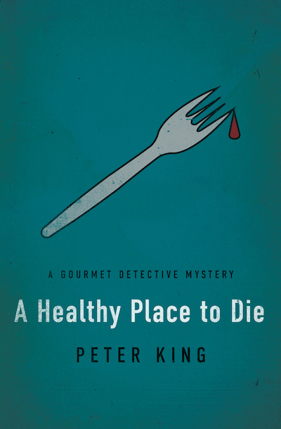 Buy A Healthy Place to Die at Amazon