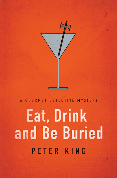 Buy Eat, Drink and Be Buried at Amazon