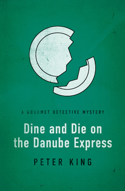 Buy Dine and Die on the Danube Express at Amazon