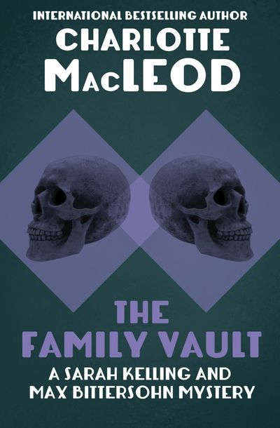 Buy The Family Vault at Amazon