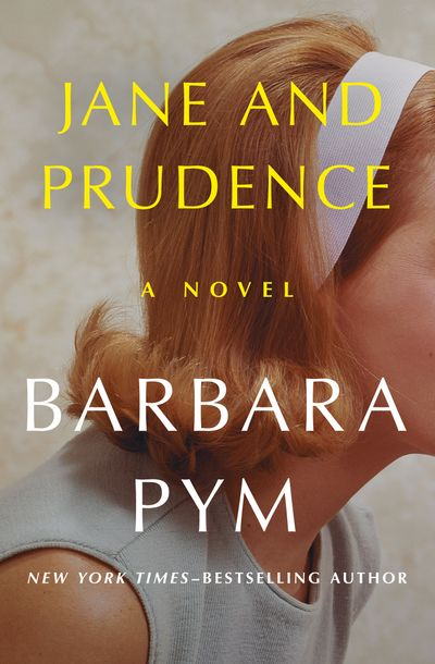 Buy Jane and Prudence at Amazon