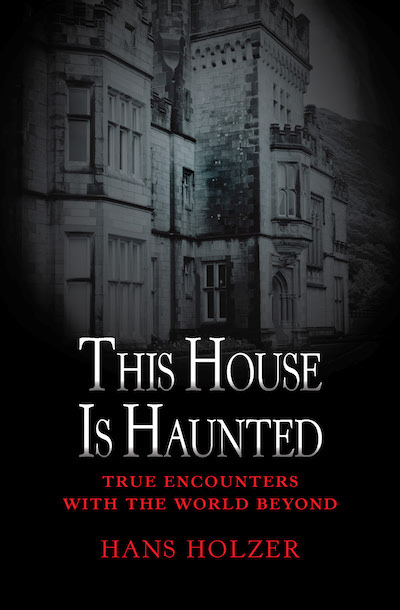 Buy This House Is Haunted at Amazon