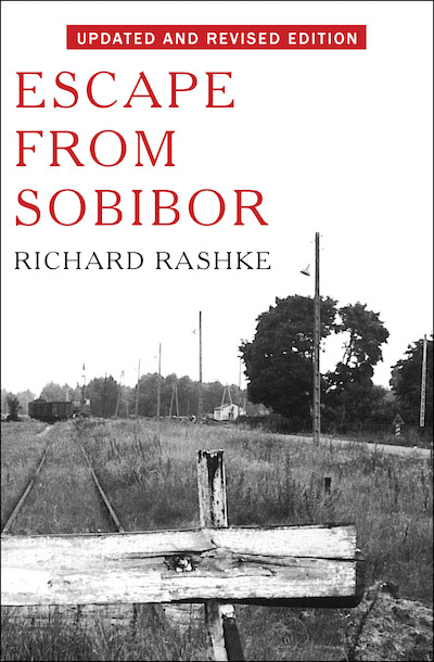 Buy Escape from Sobibor at Amazon