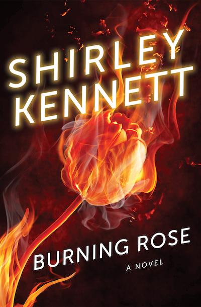Buy Burning Rose at Amazon