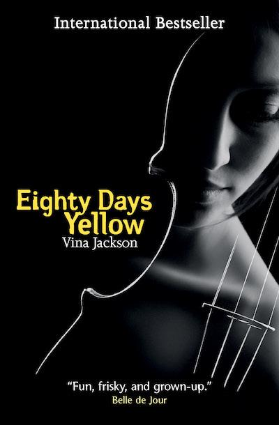 Buy Eighty Days Yellow at Amazon