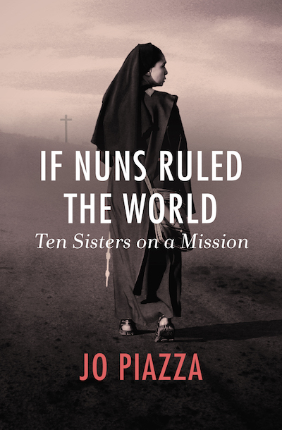Buy If Nuns Ruled the World at Amazon