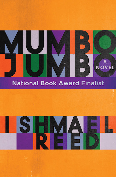 Buy Mumbo Jumbo at Amazon
