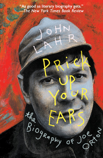 Buy Prick Up Your Ears at Amazon