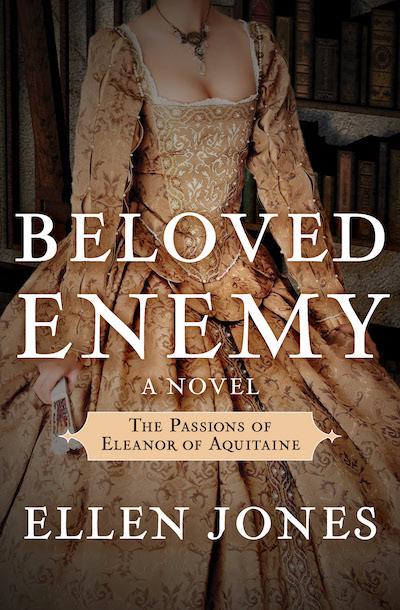 Buy Beloved Enemy at Amazon