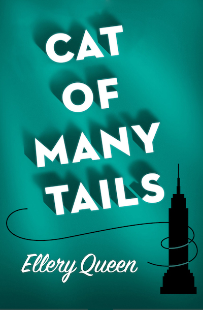 Buy Cat of Many Tails at Amazon
