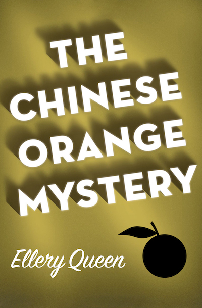 Buy The Chinese Orange Mystery at Amazon