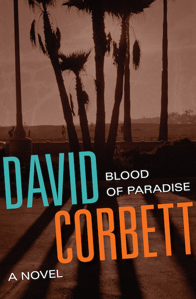 Buy Blood of Paradise at Amazon