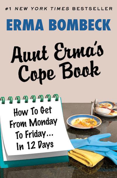 Buy Aunt Erma's Cope Book at Amazon