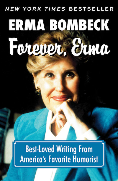 Buy Forever, Erma at Amazon
