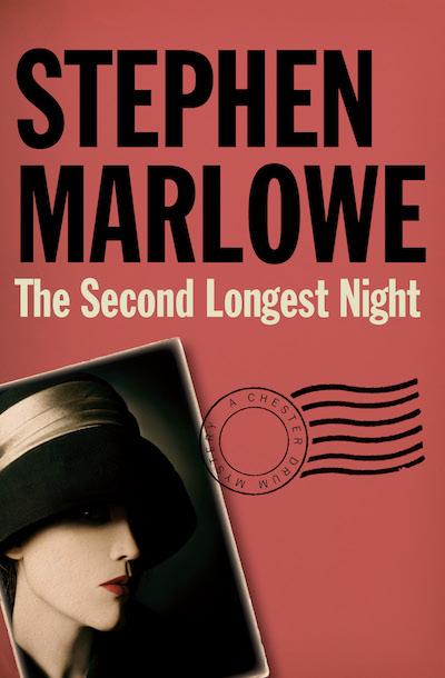 Stephen Marlowe