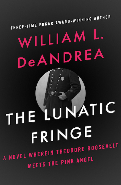 Buy The Lunatic Fringe at Amazon