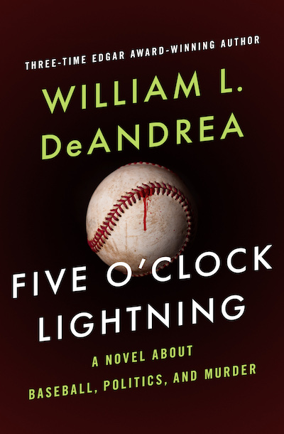 Buy Five O'Clock Lightning at Amazon