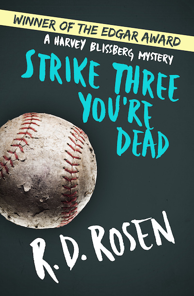 Buy Strike Three You're Dead at Amazon