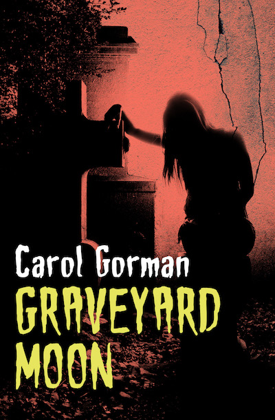 Buy Graveyard Moon at Amazon