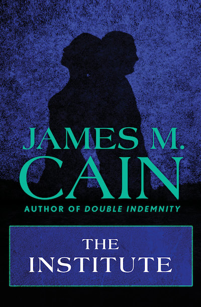 an analysis of the film adaptation of double indemnity by james m cain Double indemnity by james m cain adapted for the stage by famous film, which many think of as a christmas classic starring jimmy stewart as good-hearted.