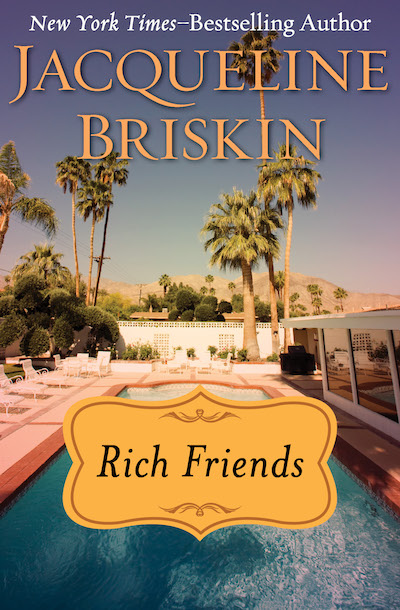 Buy Rich Friends at Amazon