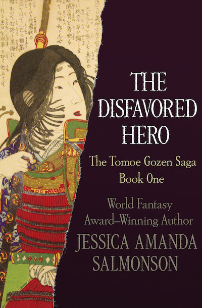 Buy The Disfavored Hero at Amazon