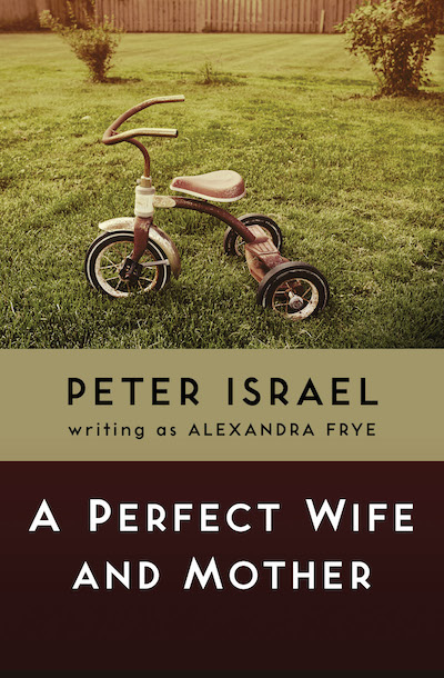 Buy A Perfect Wife and Mother at Amazon