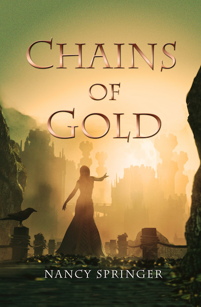 Buy Chains of Gold at Amazon