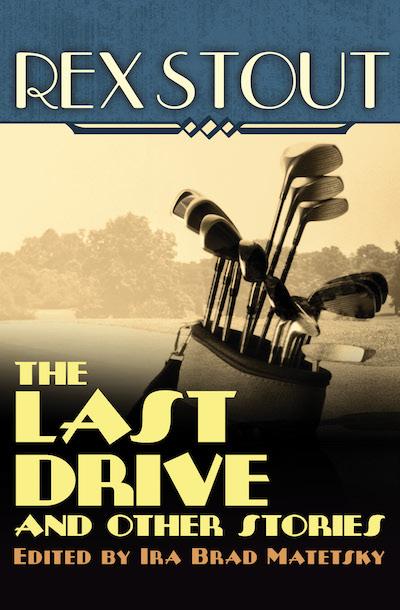 Buy The Last Drive at Amazon