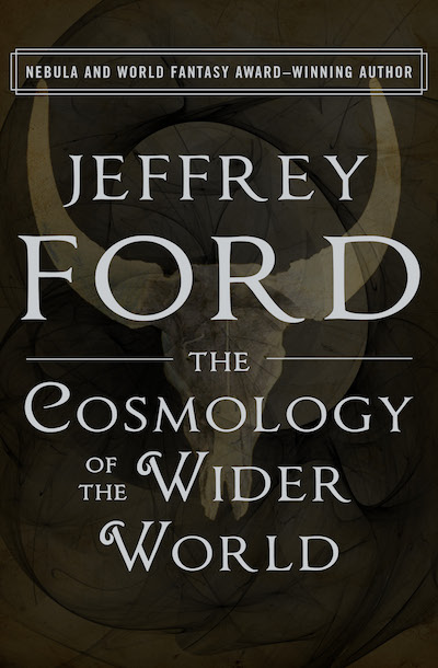 The Cosmology of the Wider World