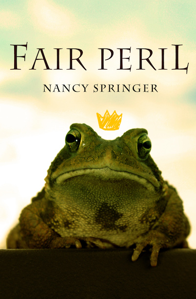 Buy Fair Peril at Amazon