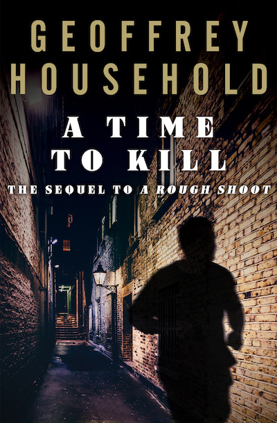 Buy A Time to Kill at Amazon