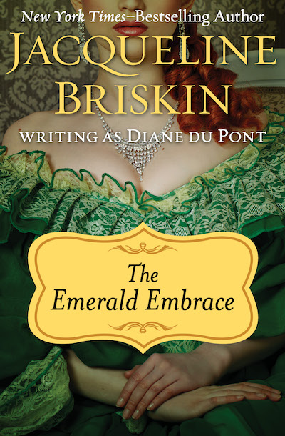 Buy The Emerald Embrace at Amazon