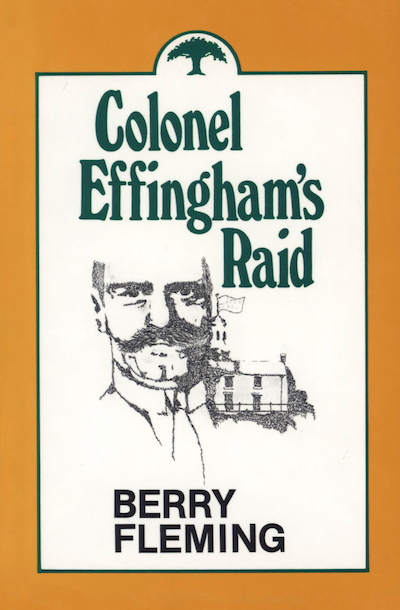 Buy Colonel Effingham's Raid at Amazon