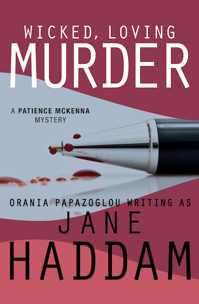 Buy Wicked, Loving Murder at Amazon