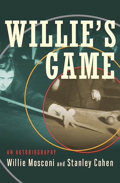 Buy Willie's Game at Amazon