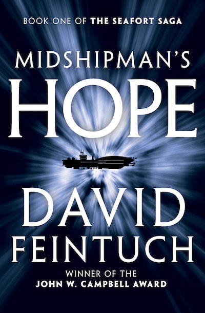 Buy Midshipman's Hope at Amazon