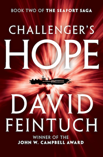 Buy Challenger's Hope at Amazon