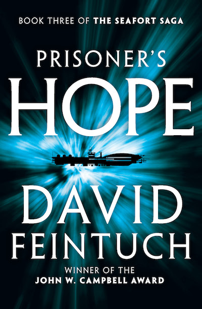 Buy Prisoner's Hope at Amazon