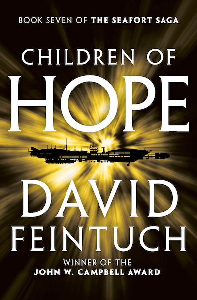 Buy Children of Hope at Amazon