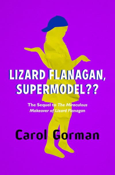 Lizard Flanagan, Supermodel??