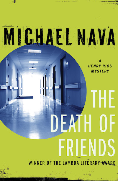 Buy The Death of Friends at Amazon