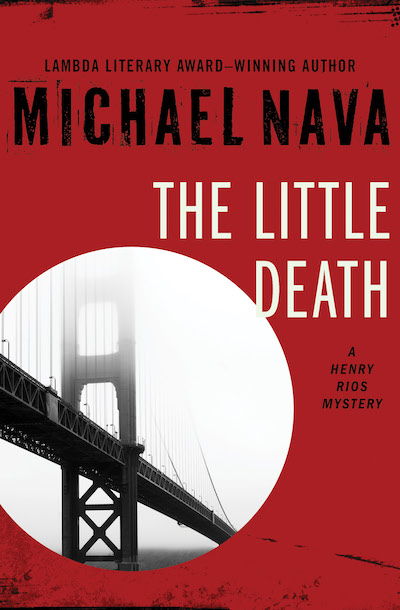 Buy The Little Death at Amazon