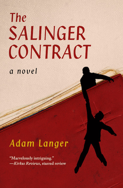 Buy The Salinger Contract at Amazon